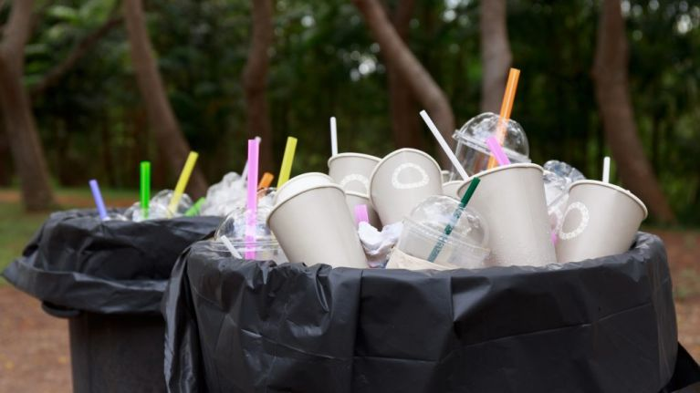 Westport to become Ireland's first plastic straw-free town