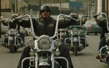 Here is the first teaser trailer for the Sons Of Anarchy spin-off Mayans MC