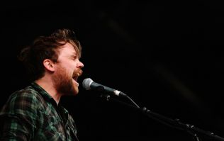Scott Hutchison, lead singer of Scottish band Frightened Rabbit, reported missing