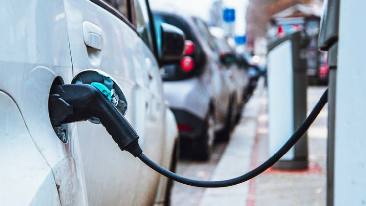 Government drafting new laws to ban sale of petrol and diesel cars by 2030