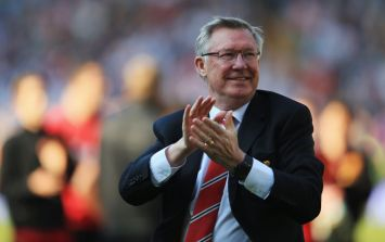 Alex Ferguson out of intensive care following surgery