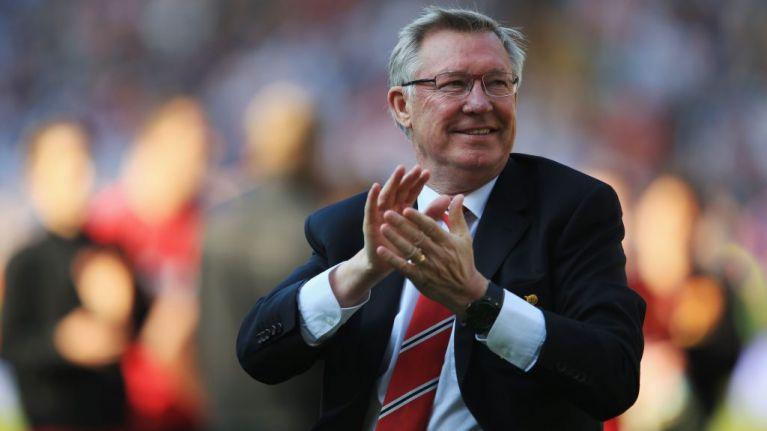 Alex Ferguson out of intensive care following surgery