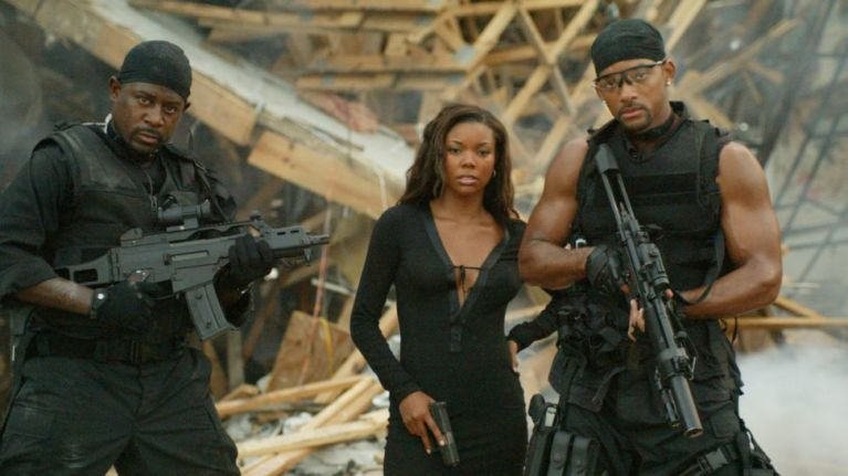 It's official! A third Bad Boys movie is coming to cinemas