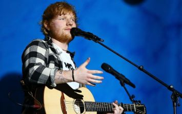 Organisers of Ed Sheeran's tour have released an official statement about Wednesday's gig in Phoenix Park
