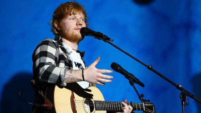 Gardaí and Aiken Promotions issue vital information for 150,000 fans attending Ed Sheeran shows in the Phoenix Park