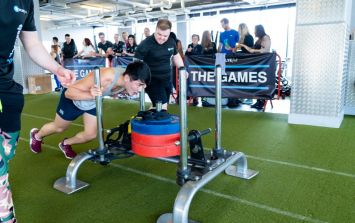 The results are in for one of Ireland's hardest gym competitions