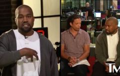 """WATCH: Kanye West suggests slavery was """"a choice"""" in controversial TMZ interview"""
