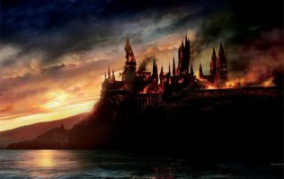 On the anniversary of The Battle Of Hogwarts, J.K. Rowling apologises for the saddest death