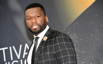 50 Cent is bringing his Get Rich Or Die Tryin' tour to Dublin