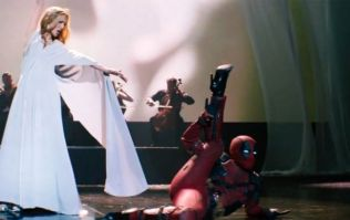 WATCH: Celine Dion has gone full 'My Heart Will Go On' for the Deadpool 2 soundtrack and it is amazing