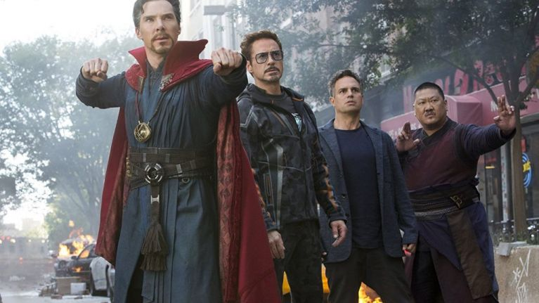 A familiar face in the new Spider-Man film may have revealed an Avengers 4 spoiler