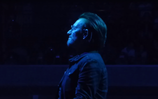 WATCH: U2 kick off their world-tour in Tulsa and it looked nothing short of spectacular