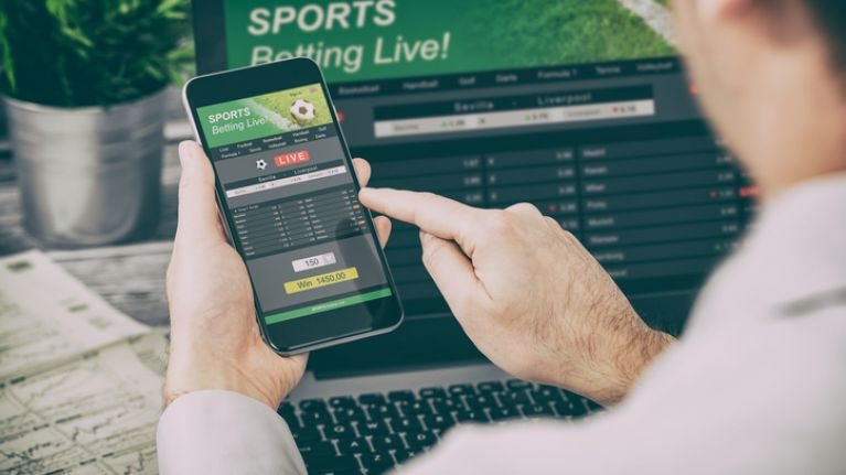 America has finally ended its ban on sports betting