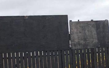 "Donegal nightclub removes ""offensive"" billboard of a female golfer ahead of Irish Open"