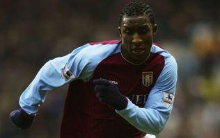 Former Aston Villa defender Jlloyd Samuel dies aged 37