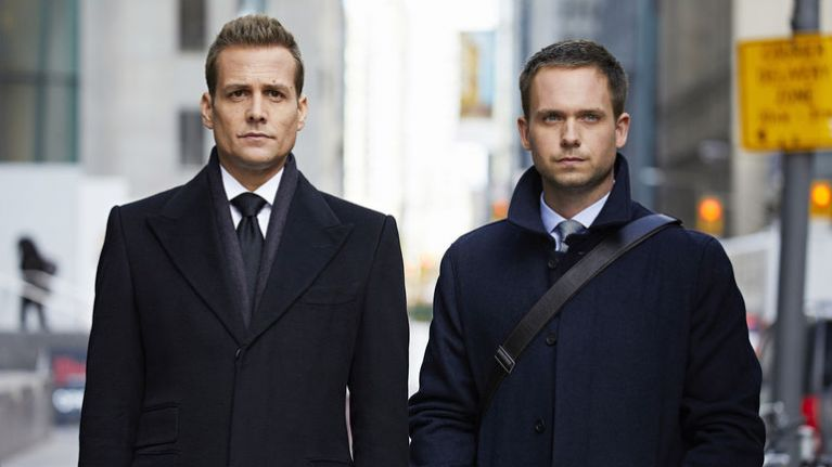 suits spinoff reveals its plot details and title joe is the voice