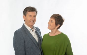 "WATCH: ""No! No! I want to get the f**k off this, quick!"" Daniel and Majella reach new heights on their latest road trip"