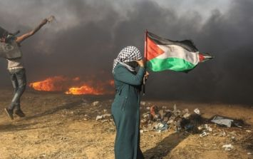 Sinn Féin MP calls on Irish government to formally recognise the state of Palestine