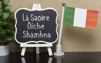 QUIZ: Can you remember what all these Irish phrases from school mean?