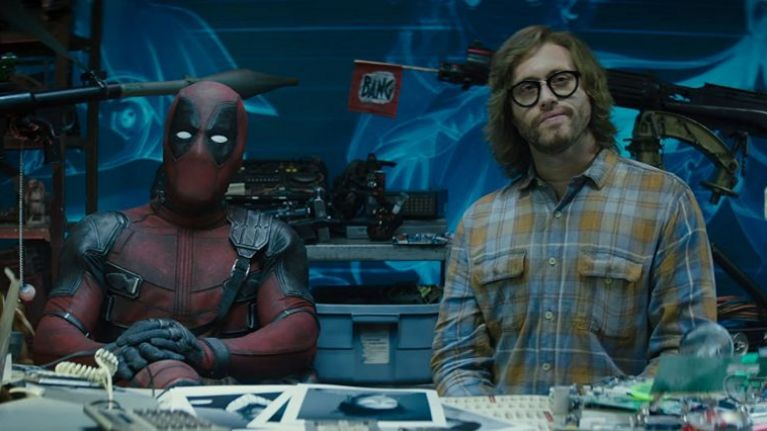 The problem with Deadpool 2 is the same thing that made the first movie so great