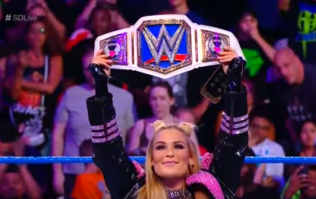 WWE Superstar Natalya talks Ireland, Ronda Rousey and being left off the recent Saudi Arabia card