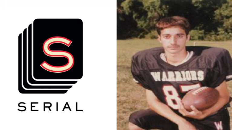 A gripping documentary series about Adnan Syed's infamous case is being made