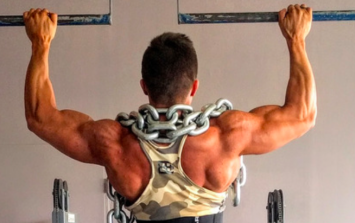 Russian Forces pull-up challenge: the bodyweight test you need to try