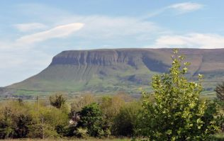 Sligo County Council issue statement on enormous No sign on Ben Bulben