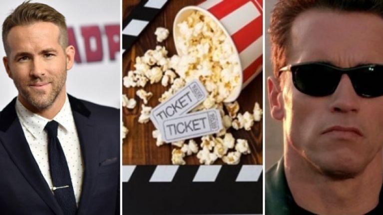 The JOE Movie Quiz: Week 15