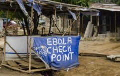 """Congo's Ebola risk is """"very high"""" as confirmed cases of the virus spread"""