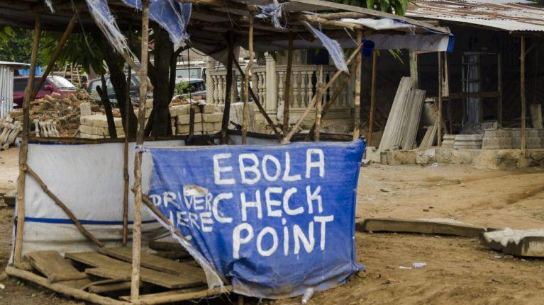 WHO declares Congo Ebola outbreak a global 'health emergency'