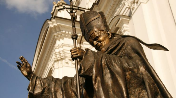 Calling all JPs! RTÉ are looking for every John Paul in Ireland for a new documentary