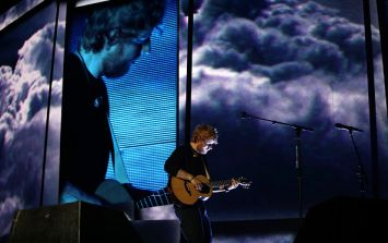 """Ed Sheeran issues statement on the use of his song by """"Pro-Life campaign"""""""