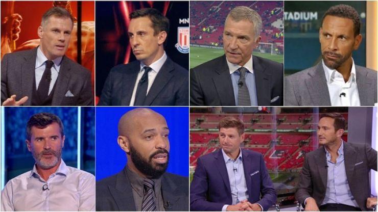 JOE's complete review of the 2017/18 Premier League pundits