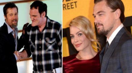 Tarantino's next film set during the Charles Manson murders