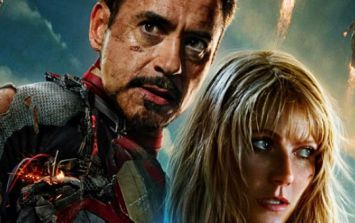 Gwyneth Paltrow may have just revealed an Avengers 4 spoiler