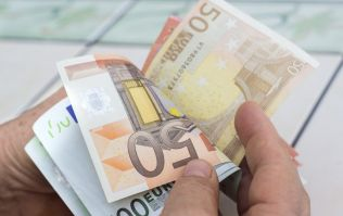 CSO figures reveal the average weekly disposable income for individuals in Ireland