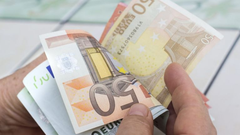 Survey reveals the average amount of money owed to Irish people by their friends and family
