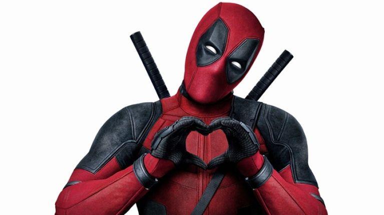 The Big Reviewski #17: Win FREE Deadpool 2 tickets & Anon star Clive Owen