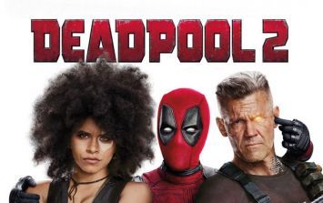 #TheBigReviewski Film Club – WIN tickets to a Special Preview screening of Deadpool 2 in Dublin