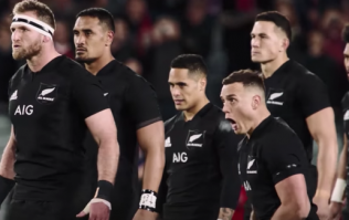 The new documentary series on the All Blacks looks absolutely breathtaking
