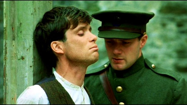 Cillian Murphy on why the Irish accent is so difficult for non-Irish actors