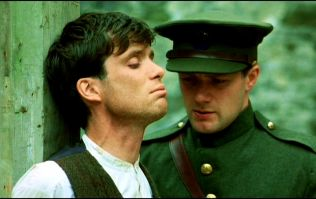 Cillian Murphy's story about making The Wind that Shakes the Barley is remarkable