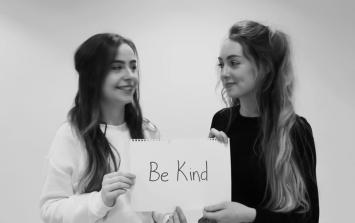 WATCH: Two Irish bloggers encourage people to break the stigma around suicide