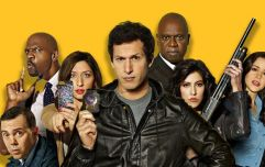 OFFICIAL: Season 5 of Brooklyn Nine-Nine will be coming to Netflix next month