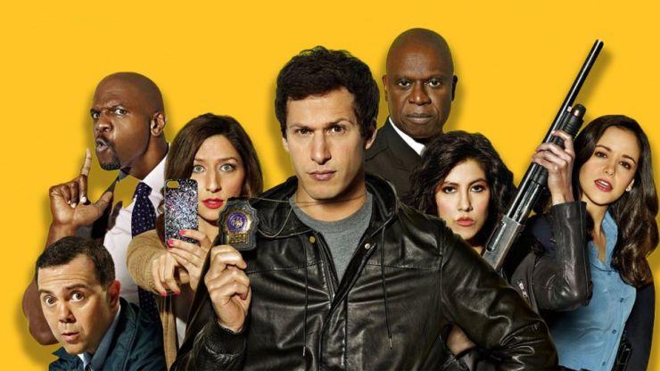 Season 6 of Brooklyn Nine-Nine is coming to Netflix in March