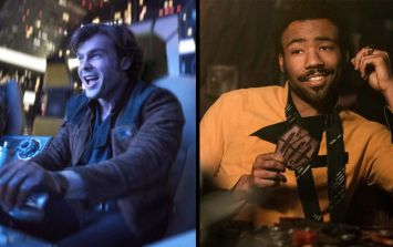 Solo: A Star Wars Story had its world premiere and these are the very first reactions