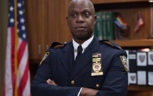 What a character: Why Captain Raymond Holt from Brooklyn Nine-Nine is a TV great
