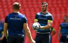 The brilliant story of how Leinster prepped for the Champions Cup
