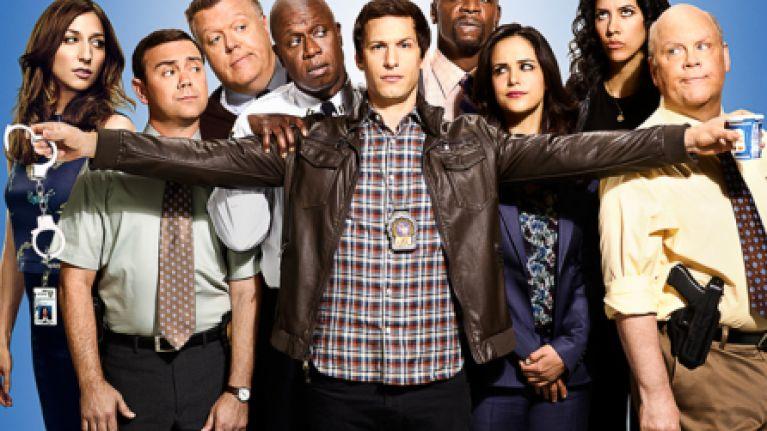 OFFICIAL: Brooklyn Nine-Nine has been saved